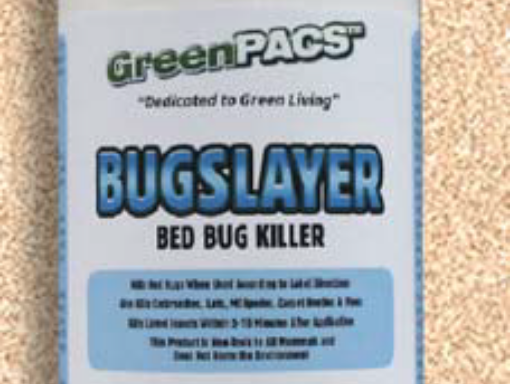 Bugslayer Cleaning Products GCP Environmental Solutions