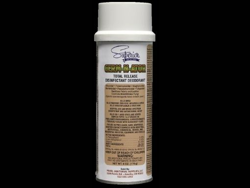 Germ-N-Ator Cleaning Products GCP Environmental Solutions