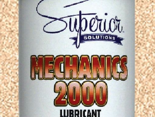 Mechanics 2000 Cleaning Products GCP Environmental Solutions