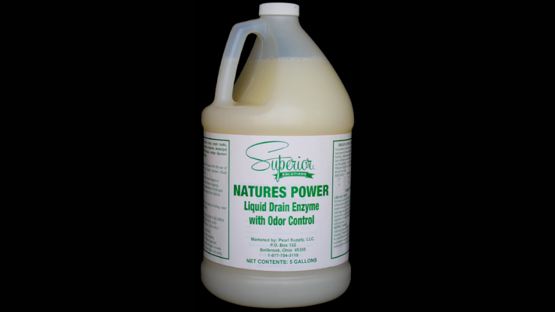 Municipality Cleaning Products GCP Environmental Solutions