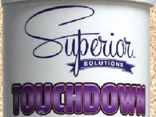 Touchdown Cleaning Products